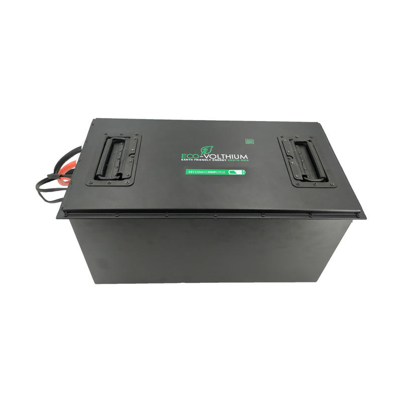 GSL ENERGY-Find 48v Lithium Ion Battery 100ah 48 Volt Golf Cart Batteries From Gsl Energy-2
