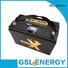 Quality GSL ENERGY Brand llithium 12v 50ah lithium battery