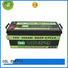 marine rechargeable ion 12v 20ah lithium battery GSL ENERGY manufacture