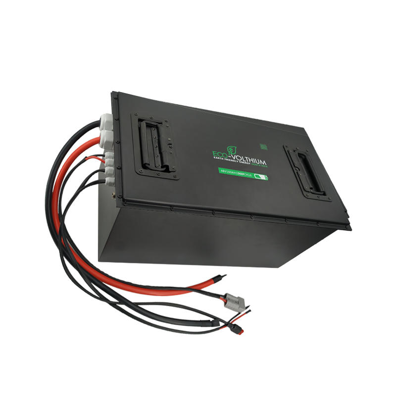 GSL ENERGY-Find Golf Cart Batteries For Sale 48v Lithium Ion Battery 100ah On Gsl Energy