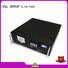 Quality GSL ENERGY Brand ups telecom telecom battery
