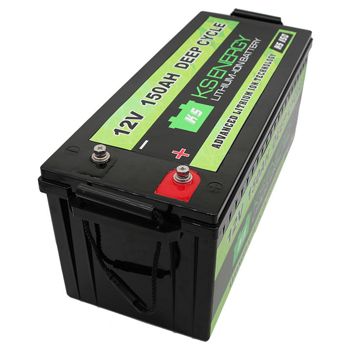 GSL ENERGY-High-quality Rv Battery | 12v 150ah Deep Cycle Llithium Ion Battery For-2