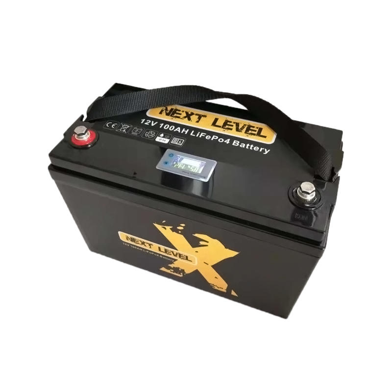 GSL ENERGY-Lithium Battery 12v 300ah, 12v 100ah Lithium Battery With Led Capacity Display-2