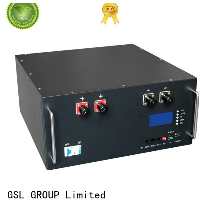 GSL ENERGY ess battery order now for industry
