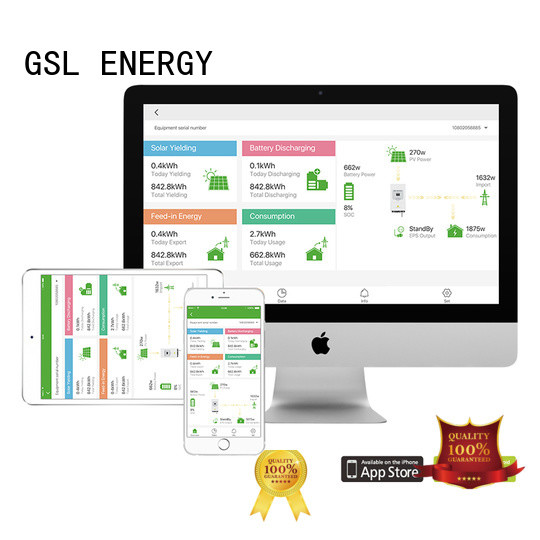 factory direct home solar power system intelligent control fast delivery