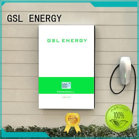 cheap tesla powerwall kwh buy bulk for industry GSL ENERGY
