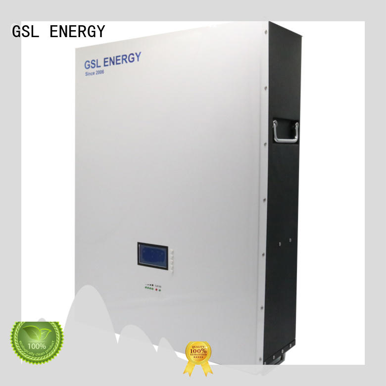 home system lithium tesla powerwall 2 GSL ENERGY Brand