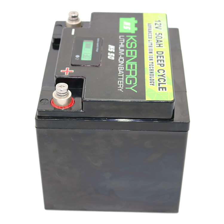 GSL ENERGY-Find Lithium Ion Battery 12v 50ah lithium Rv Battery-1