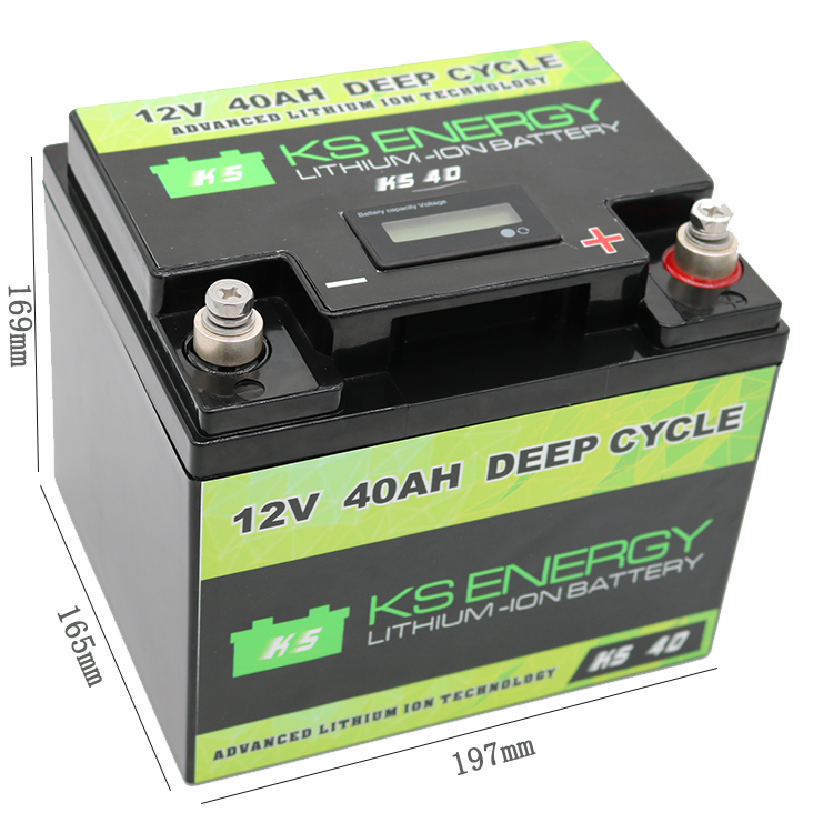 GSL ENERGY-Find Lithium Rv Battery 12 Volt Rechargeable Lithium Battery Pack From-1