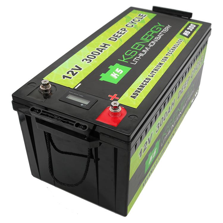 GSL ENERGY-12v 50ah Lithium Battery Lithium Ion Technologies 12v 300ah Advanced