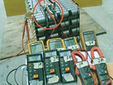 GSL ENERGY-Lithium Ion Technologies 12v 300ah Advanced Deep Cycle Lithium Battery - Solar-5