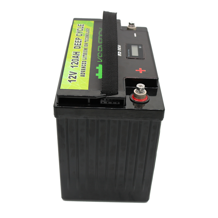 GSL ENERGY-Professional Lifepo4 Battery Lithium Battery 12v 120ah-2