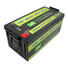 ion li 12v 50ah lithium battery car GSL ENERGY Brand company