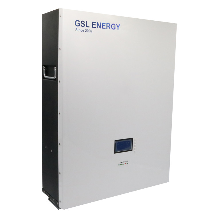battery storage lithium powerwall battery GSL ENERGY Brand