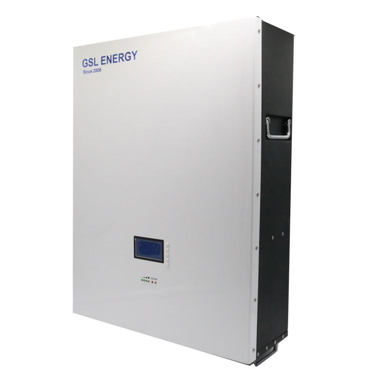 tesla powerwall 2 storage gsl powerwall battery GSL ENERGY Brand