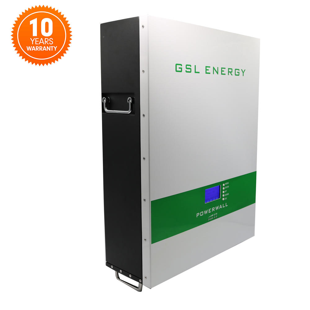 Powerwall 3 Lifepo4 10Kwh Lithium Battery Solar Energy Storage System