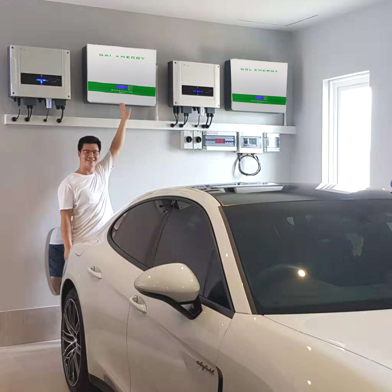 GSL ENERGY-Professional Powerwall 3 Tesla Powerwall 3 Manufacture-3