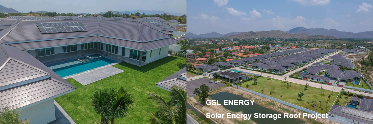 GSL ENERGY-Professional Powerwall 3 Tesla Powerwall 3 Manufacture-6