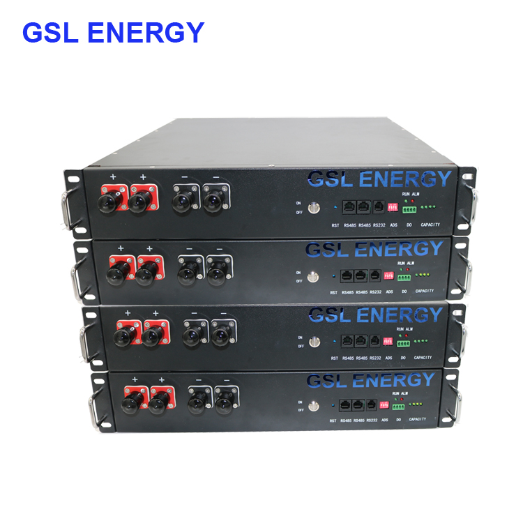 GSL ENERGY-Telecom Battery Manufacturer, Batteries For Sale | Gsl Energy-2
