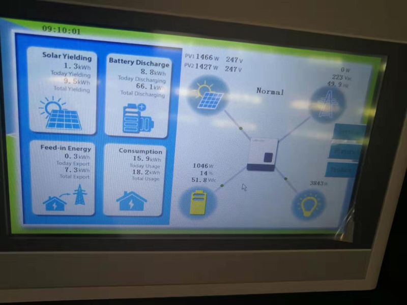 GSL ENERGY-GSL solar ess all in one-1