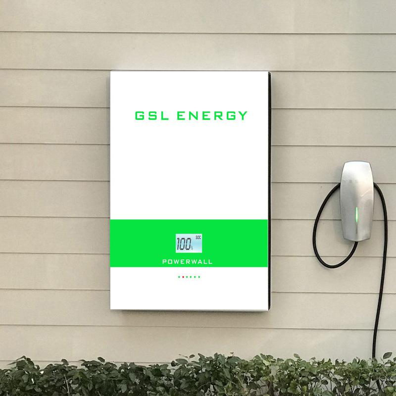 GSL ENERGY- powerwall lithium battery, powerwall battery , powerwall lifepo4 battery