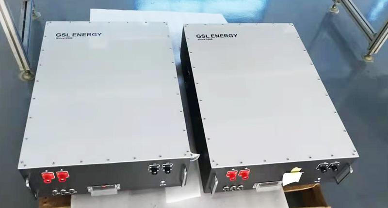 GSL ENERGY-Gsl Energy Successfully Offers 48v 400ah Waterproof Ip65 20kwh Powerwall