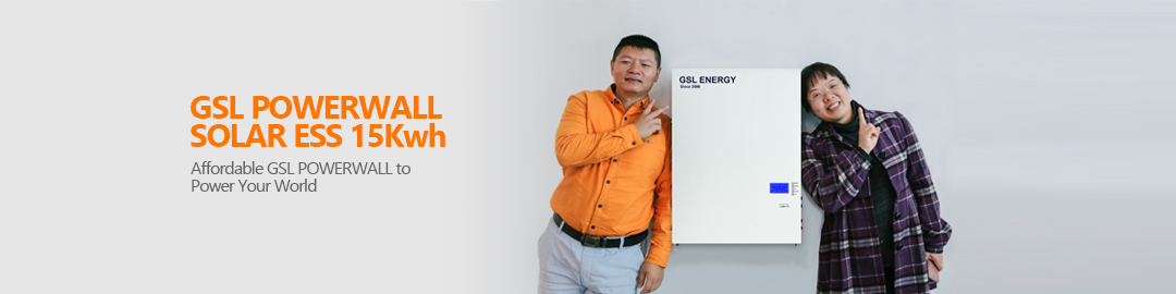 product-GSL ENERGY-Solar Panel System-img