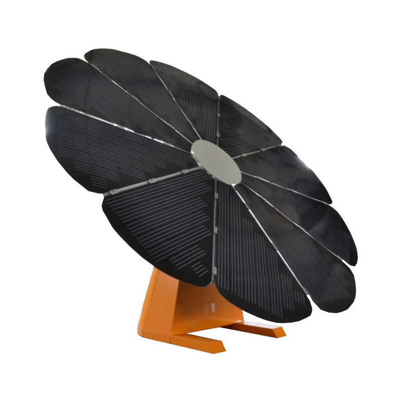 Top Sales Smart Sunflower Solar Energy Systems Home Solar Energy Systems Power