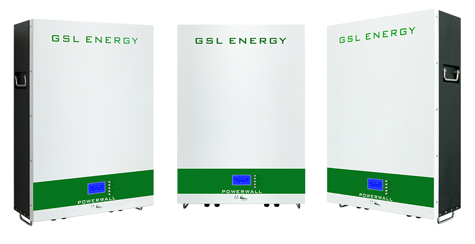 product-GSL ENERGY-Home Solar Energy Systems-img-1
