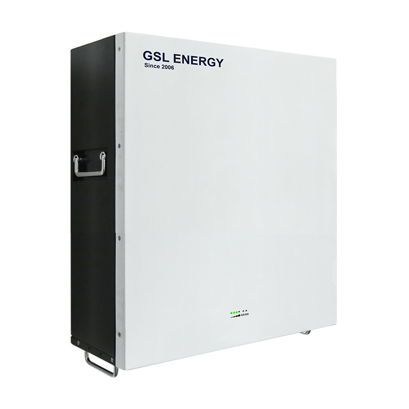 2020 Light Operated 48V 50Ah 2.4Kwh Solar Lithium Pack Tesla Battery PowerWall