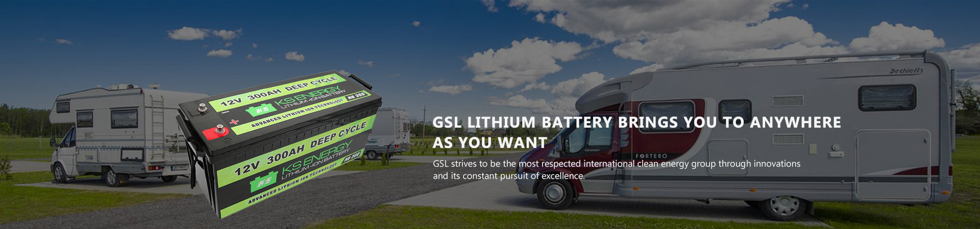 category-High-quality Manufacturing Of LiFePO4 Battery | GSL Energy-GSL ENERGY-img-2