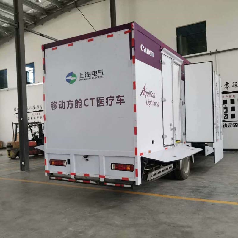 news-GSL ENERGY successfully offered 384v 300ah 100KWH UPS lifepo4 battery solutions for COVID-19 ME