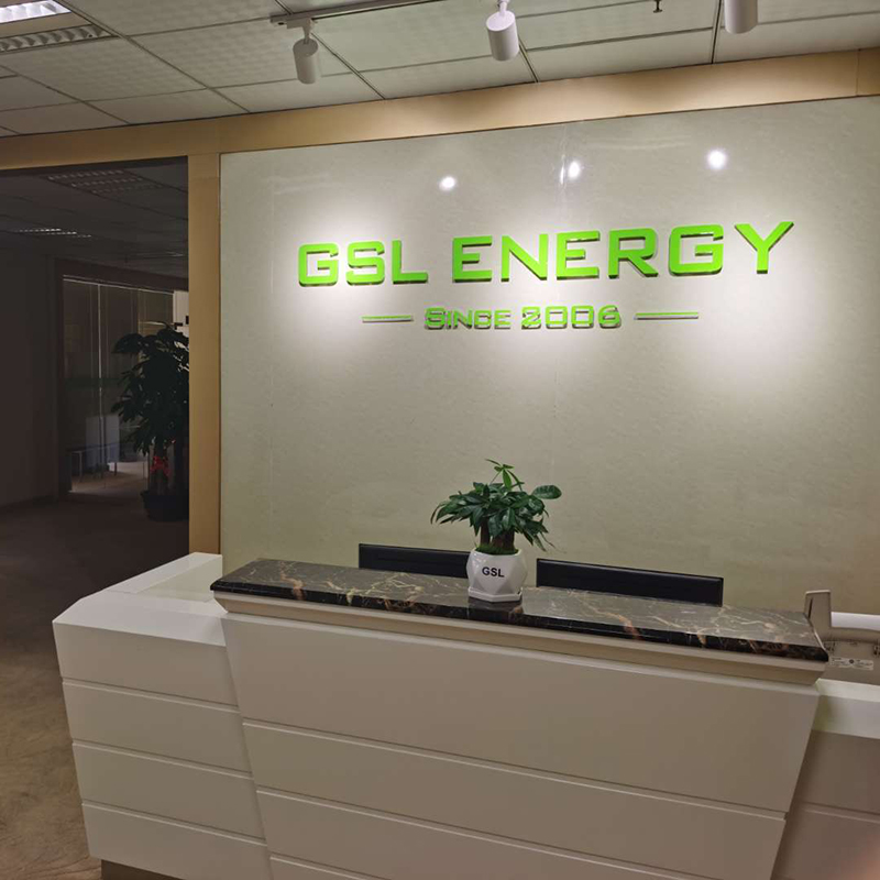news-GSL ENERGY-Congratulations to GSL ENERGY moving into new office in SHENZHE-img