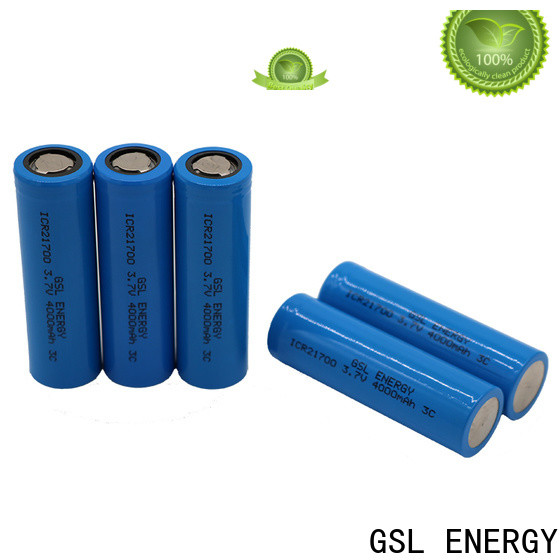 GSL ENERGY samsung 21700 battery new suppliers