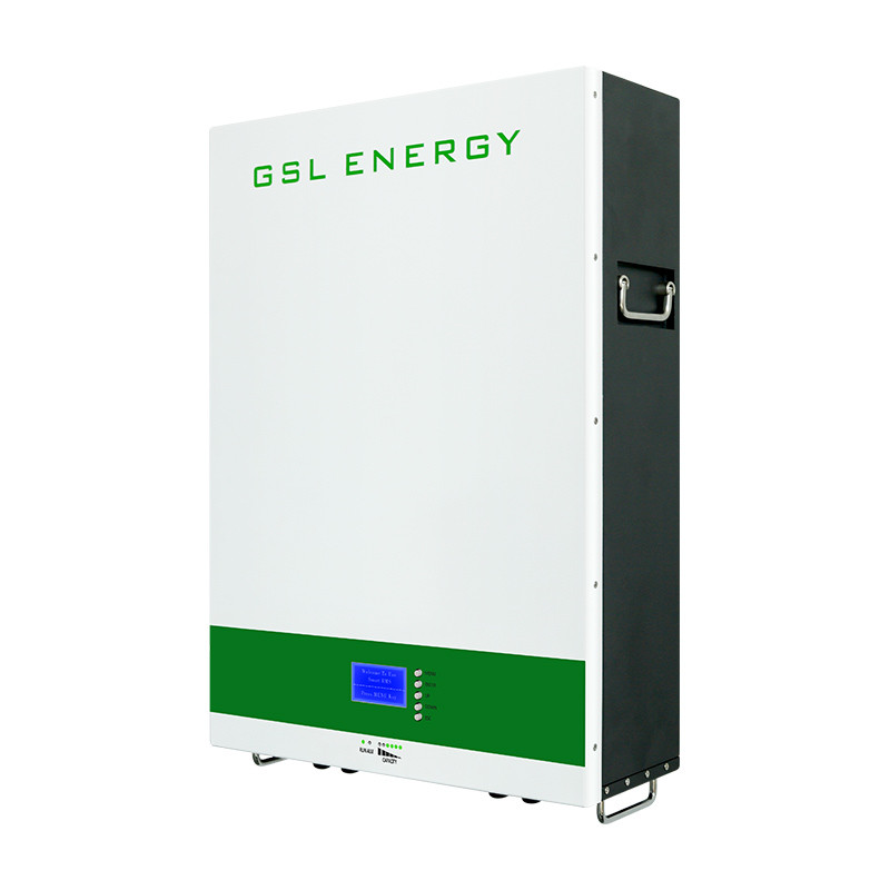Power Storage Wall 3 Lifepo4 10Kwh Lithium Battery Solar Energy Storage System