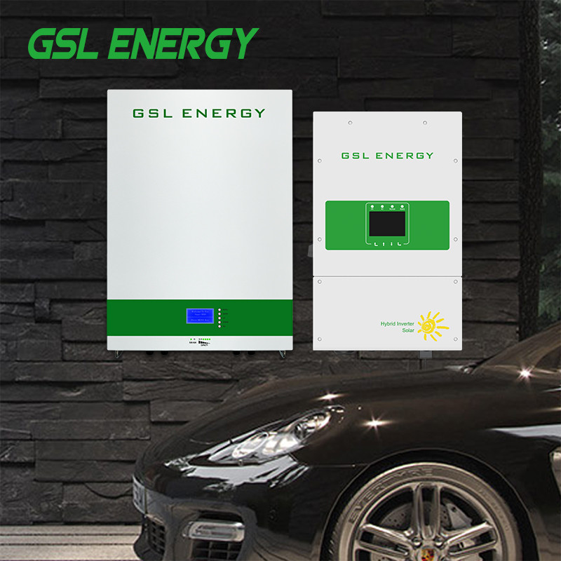 Best Quality Manufacturer OEM Solar Energy Systems LiFePO4 Lithium Battery 10Kwh