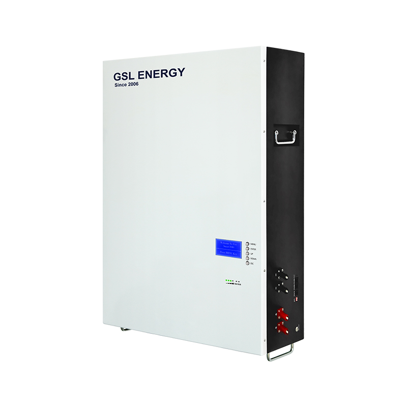 news-GSL ENERGY-GSL ENERGY offers high advanced 15kwh NCM power storage wall lithium ion battery to