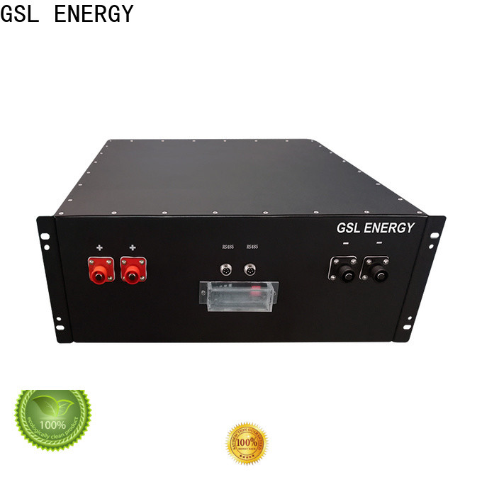 GSL ENERGY ess battery deep cycle factory
