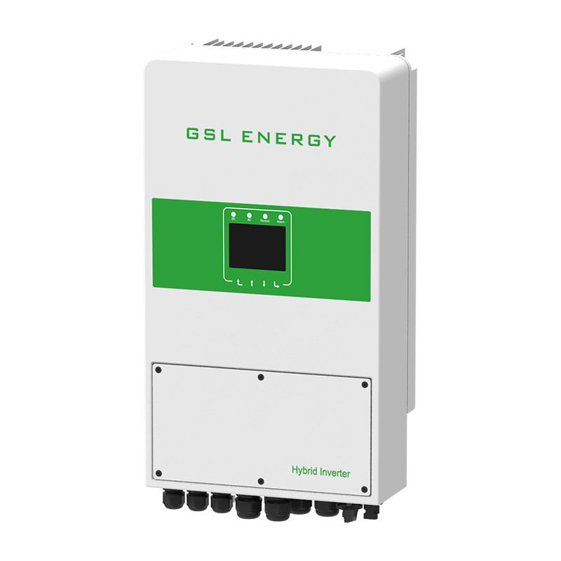 Power Inverter Single Phase Solar System 3.6kw On/Off Grid Inverter For Solar Power System Home