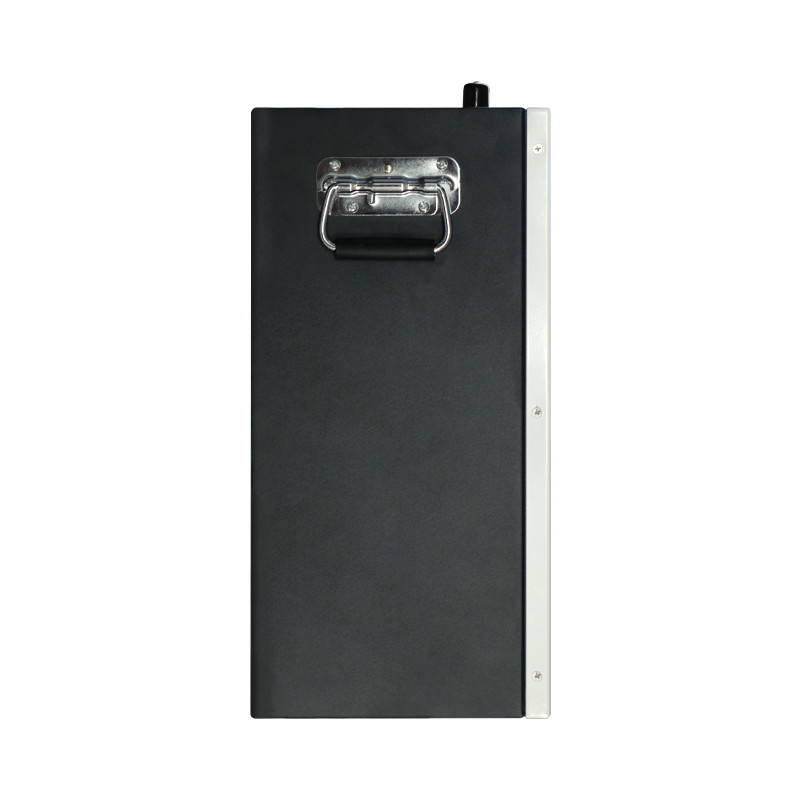 GSL ENERGY Lifepo4 24V 100Ah Power wall Lithium Ion Battery 2.4Kwh For Home Energy Storage