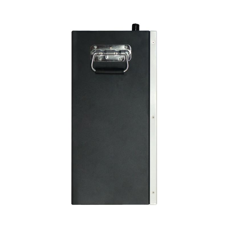 Long Life Lifepo4 24Volt 200Ah 4.8Kwh Power Wall Lithium Ion Battery
