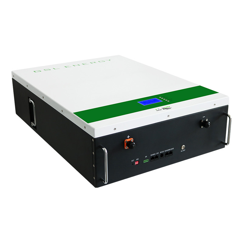 Power Storage Wall 3 Lifepo4 10Kwh Lithium Battery Solar Energy Storage System