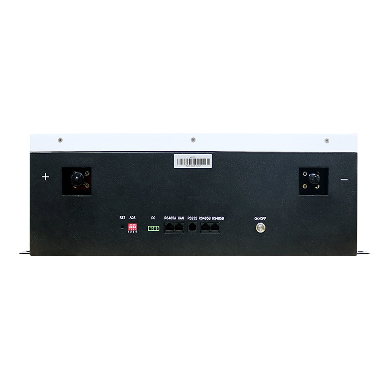 GSL ENERGY Power Storage Wall 48v Lithium Ion Battery 2.4Kwh For Home Energy Storage Support FAST UPS EXPRESS