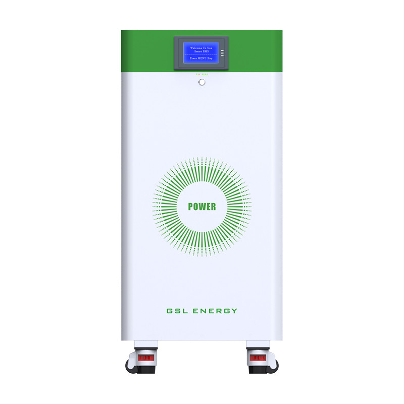 2021 Most Popular Hot Sale 6500 Cycle Life BYD Cell With LCD Display Lithium Ion 48V 400Ah 20Kwh Battery
