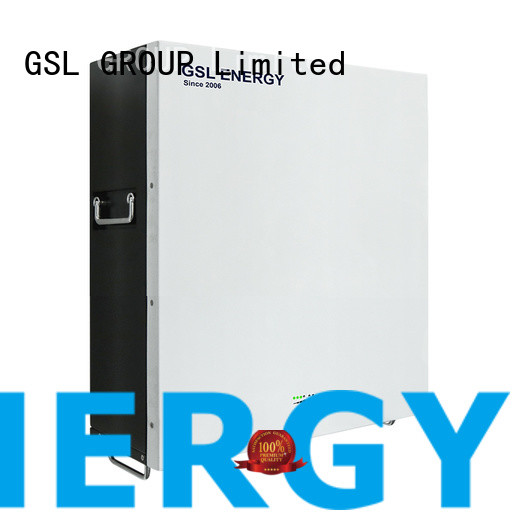 GSL ENERGY New 10kw solar system company for home