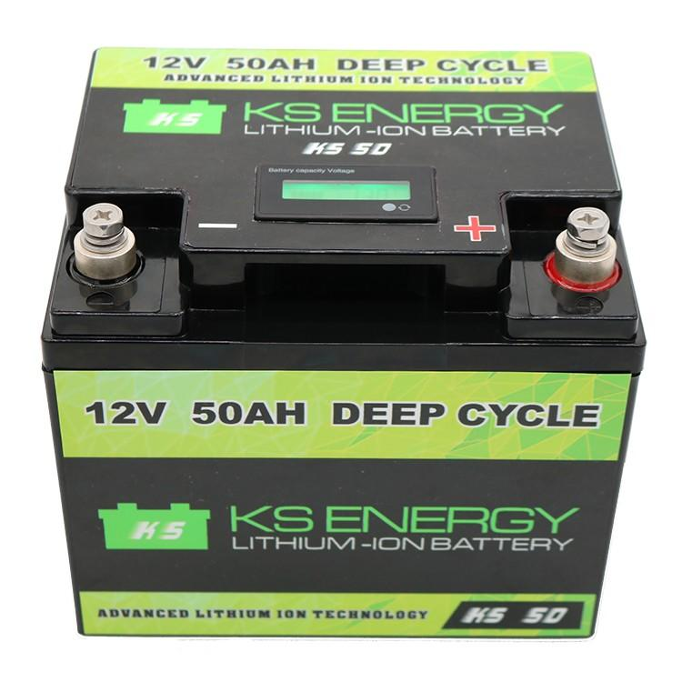 GSL ENERGY-Find Lithium Ion Battery 12v 50ah lithium Rv Battery