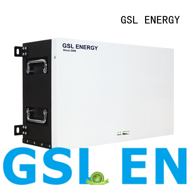 GSL ENERGY Best 5kw off grid solar power system Suppliers