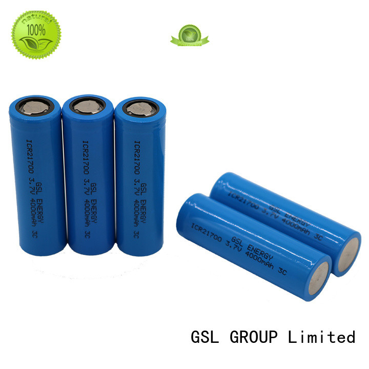 GSL ENERGY 21700 battery inquire now for industry