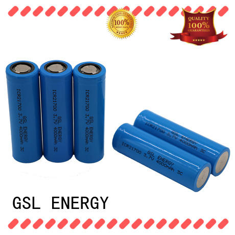rechargeable 21700 battery cell for school