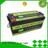 applications lifepo4 battery 100ah inquire now for camping GSL ENERGY